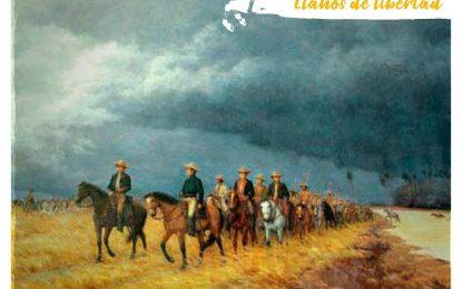 Casanare conmemoró 200 años del paso de la Ruta Libertadora
