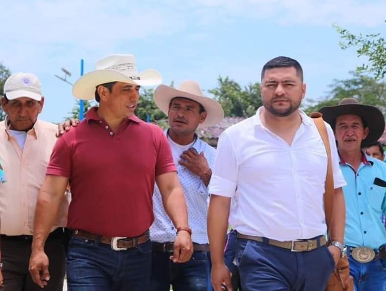 Photo of Cesar Andrés Herrera Castro nuevo Secretario de Educación encargado de Casanare