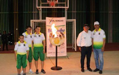 Más de 2 mil personas asistieron a la octava edición de los Juegos de la Función Pública, en Orocué