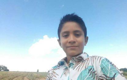 En Aguazul, menor murió accidentalmente al jugar con un chinchorro en su vivienda