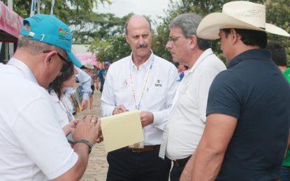 Para octubre Casanare será sede de otro evento ciclístico de mayor participación: La vuelta al Porvenir