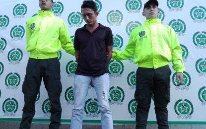 En Villanueva, presunto abusador fue enviado a la cárcel