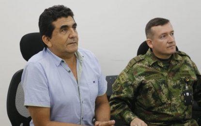 Este año se han capturado 82 venezolanos en Casanare