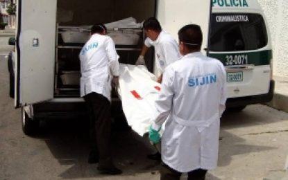 Policía Casanare investiga homicidio de venezolano en la Ciudadela La Bendición de Yopal