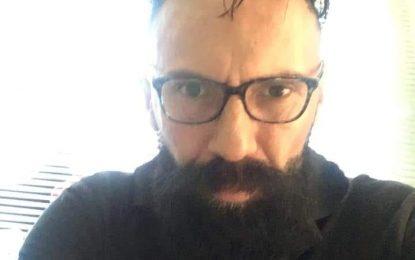 Apareció el periodista de Tauramena Alexander Roa en Bogotá