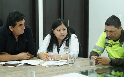 Yopal integra el Séptimo Consejo Territorial Departamental de Seguridad Vial del país