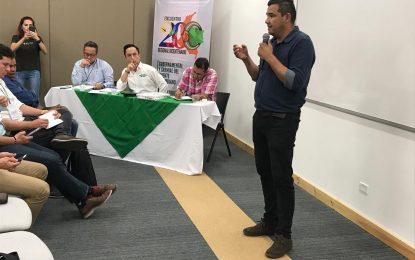 El presidente Duque debe venir a Casanare a comprometerse en solucionar la crisis vial: concejal Edwin Ramírez