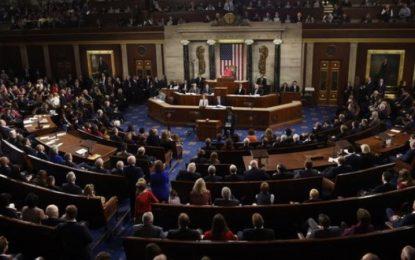 Cámara de E.U rechazó proceso de destitución de Donald Trump