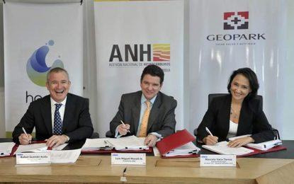 La Agencia Nacional de Hidrocarburos (ANH) firmó cuatro contratos de exploración de hidrocarburos, en los llanos orientales