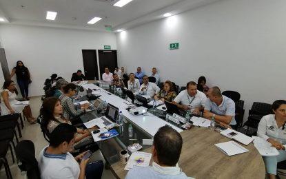 OCAD Departamental asignó 35 mil millones de pesos, más de la mitad de los recursos son para Yopal