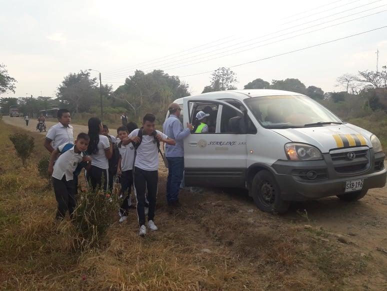 Photo of Estudiantes de Yopal regresan a clases el lunes, con servicio de alimentación escolar