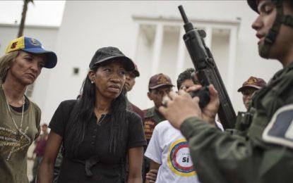 Piden sanciones contra responsables de torturas en Venezuela