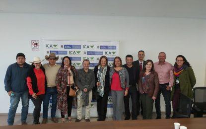 Gerente general del ICA estará lunes y martes en Casanare