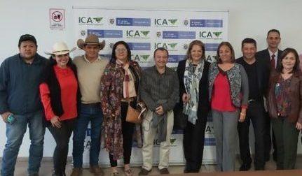 Photo of Medidas adopta el ICA para agilizar expedición de Guías Sanitarias de Movilización en el país