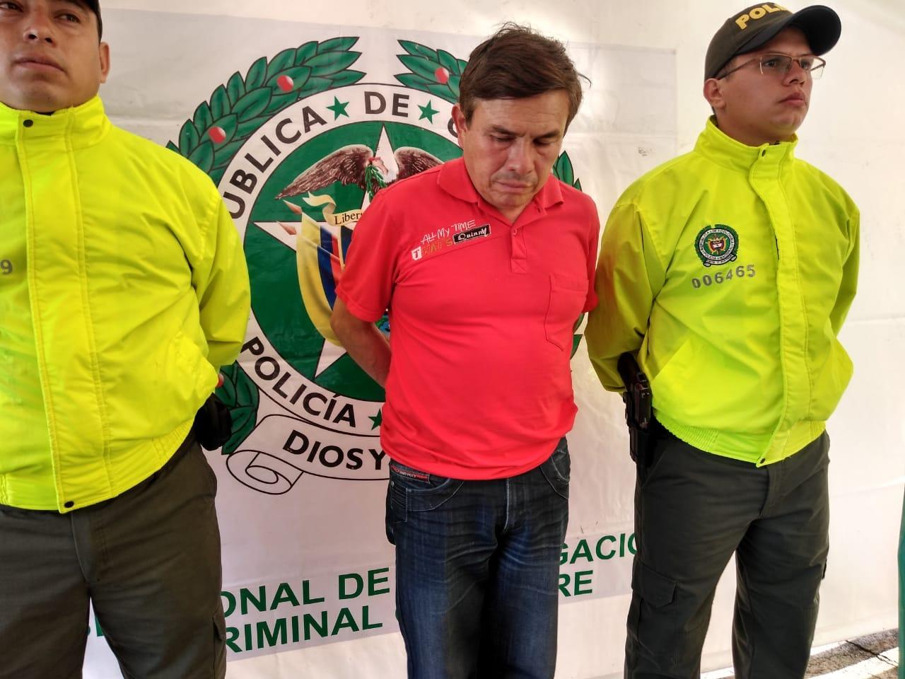 Photo of A pagar 57 años de cárcel por el homicidio de un finquero en Aguazul