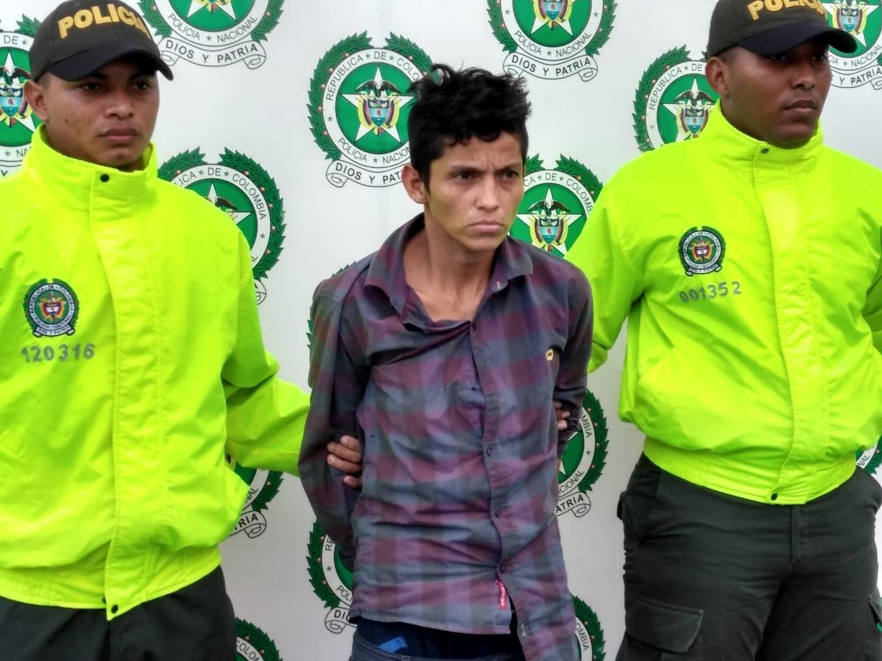 Photo of En Yopal, mujer capturada por el delito de tráfico de estupefacientes