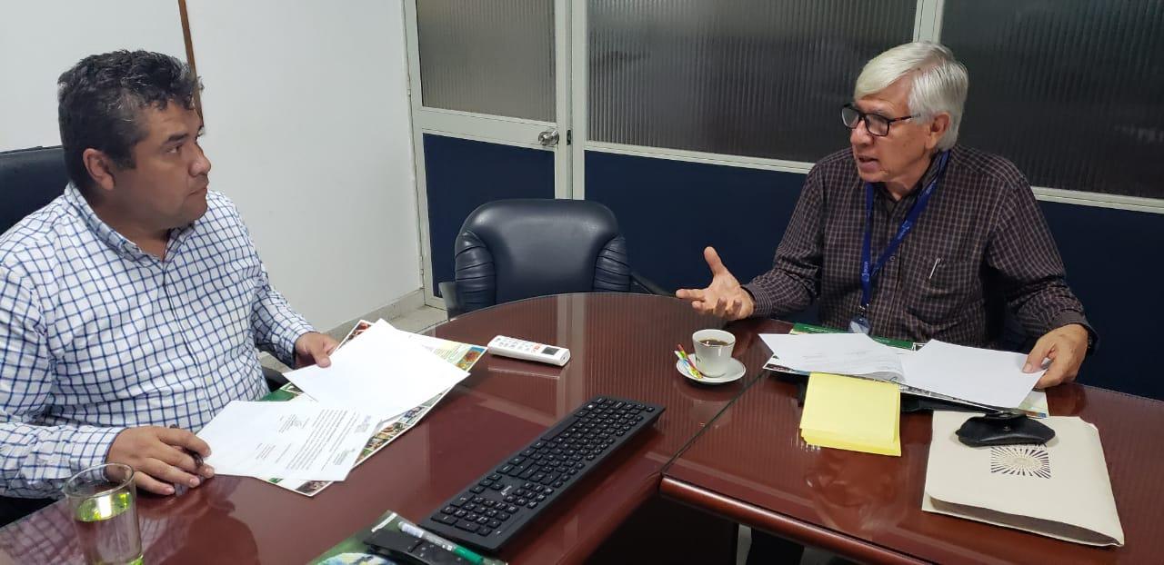 Photo of Un convenio marco para la cooperación académica, científica y cultural se firmó entre Unitrópico y la Comisión de la Verdad.