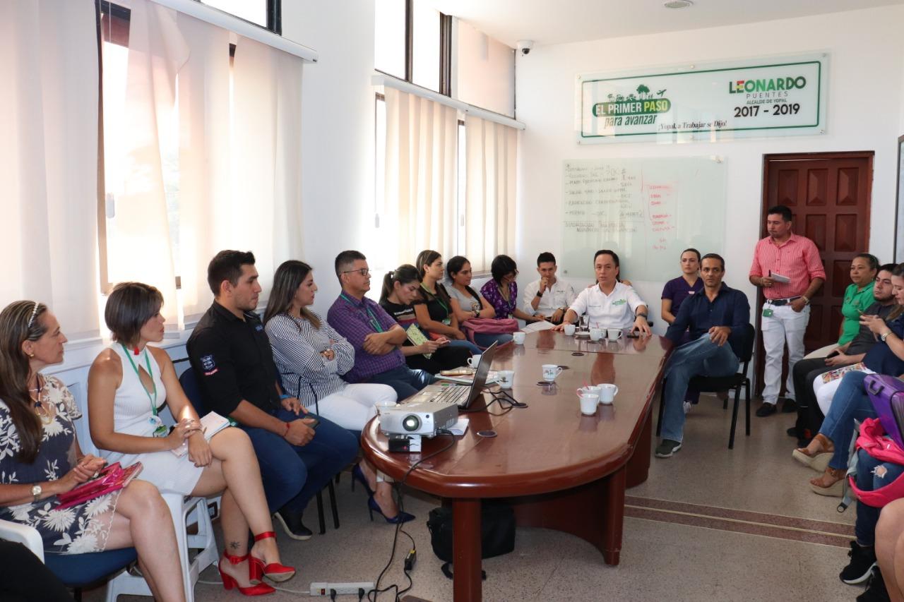 Photo of Casos de dengue se siguen presentando en Yopal, pero sin muertes