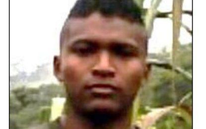 Cayó 'Guacharaco', responsable de masacres en el Bajo Cauca antioqueño