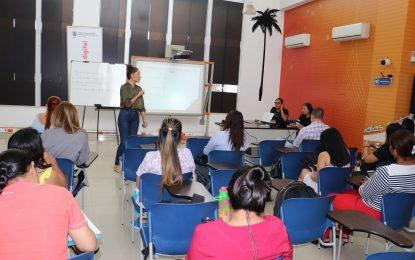 Representantes de IPS en Yopal fueron llamados a fortalecer la atención a víctimas de violencia sexual