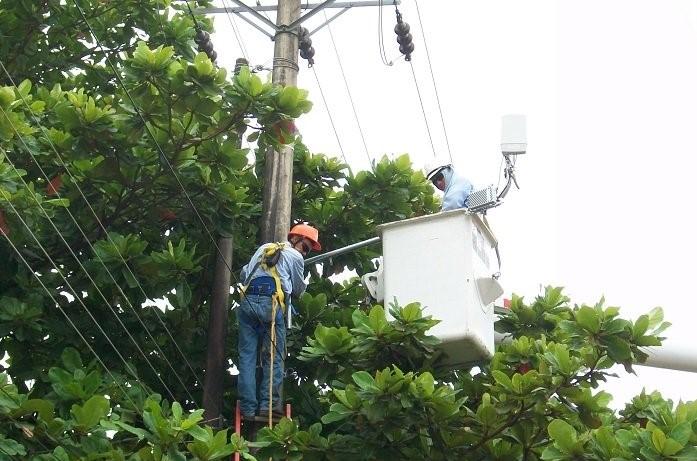 Photo of Enerca anuncia suspensión del servicio de energía en sectores de Recetor, Pajarito y Aguazul, para este martes 25 de agosto