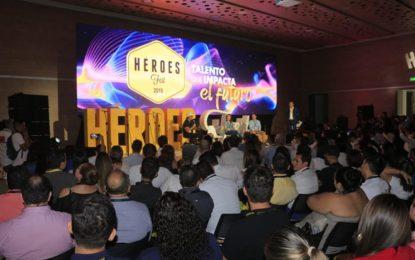 Yopal, Capital Mundial del Llanero recibe Héroes Fest