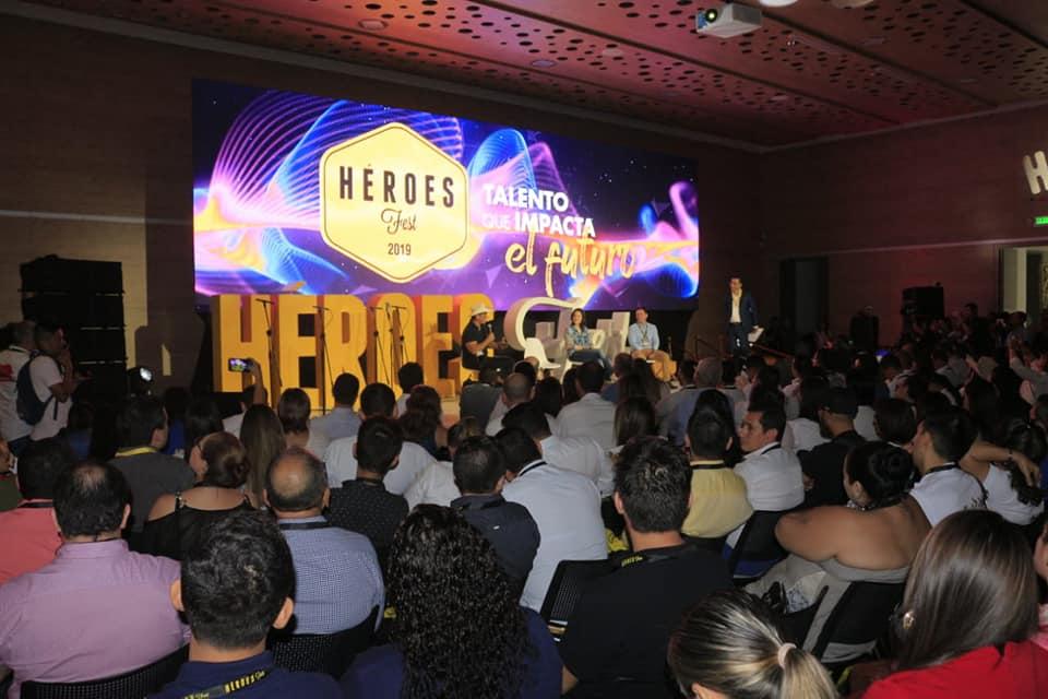 Photo of Yopal, Capital Mundial del Llanero recibe Héroes Fest