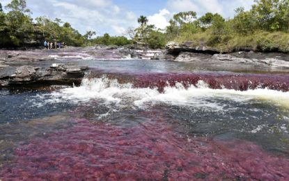 La macarena, primer municipio del meta en certificarse como destino turístico sostenible