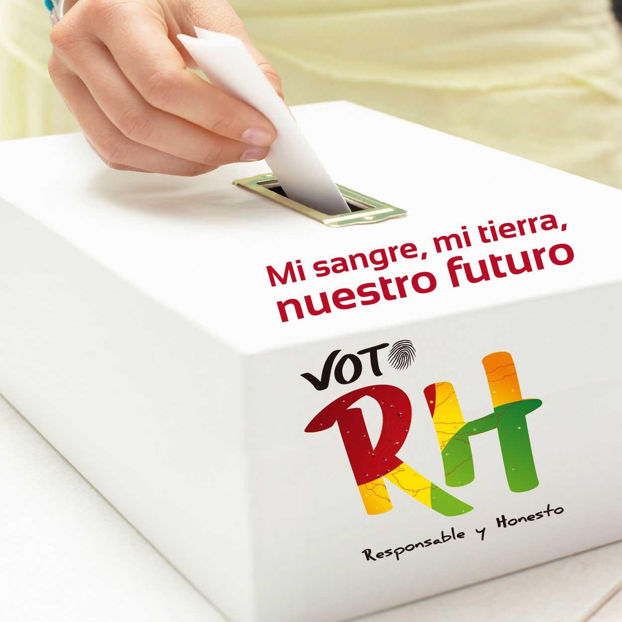 Photo of Voto responsable y honesto, estrategia apoyada por la Cámara de Comercio Casanare