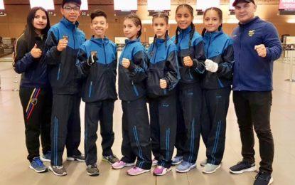 Casanare presente en el Campeonato Mundial de Taekwondo