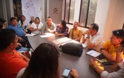 En Yopal, se desarrolló consejo de turismo
