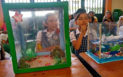 Estudiante del ITEY representará a Yopal en concurso nacional ambiental