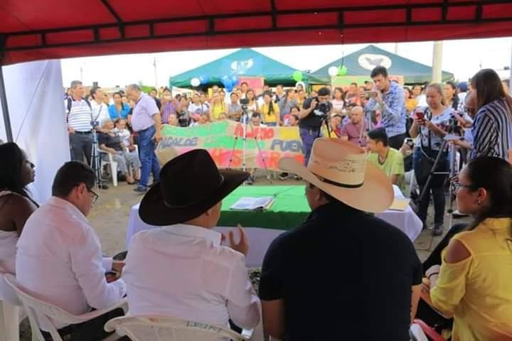 Photo of En Yopal, Villa David etapa 3 se realizará