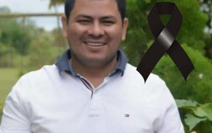 Encuentran sin vida al Candidato a la gobernación, en Guainía
