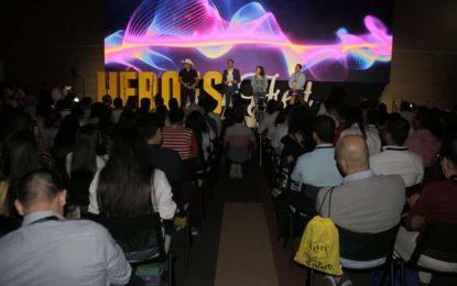 Héroes Fest Casanare 2019 registró más de 2.000 asistentes en su primer día