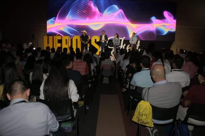 Photo of Héroes Fest Casanare 2019 registró más de 2.000 asistentes en su primer día