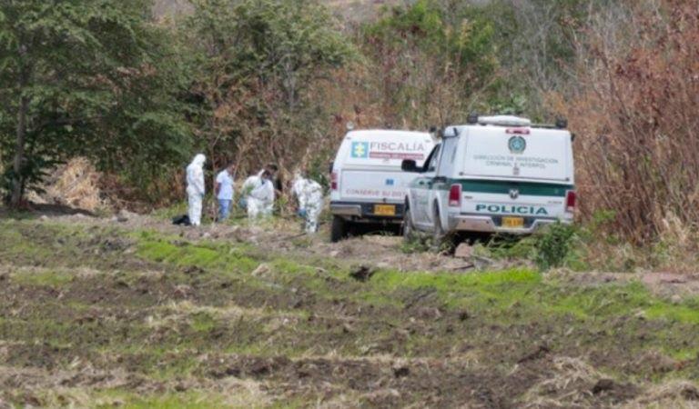 Photo of Encuentran dos cadáveres en la frontera con Venezuela