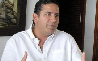Juan Carlos Gossain, responsable por 'Cartel de la Hemofilia