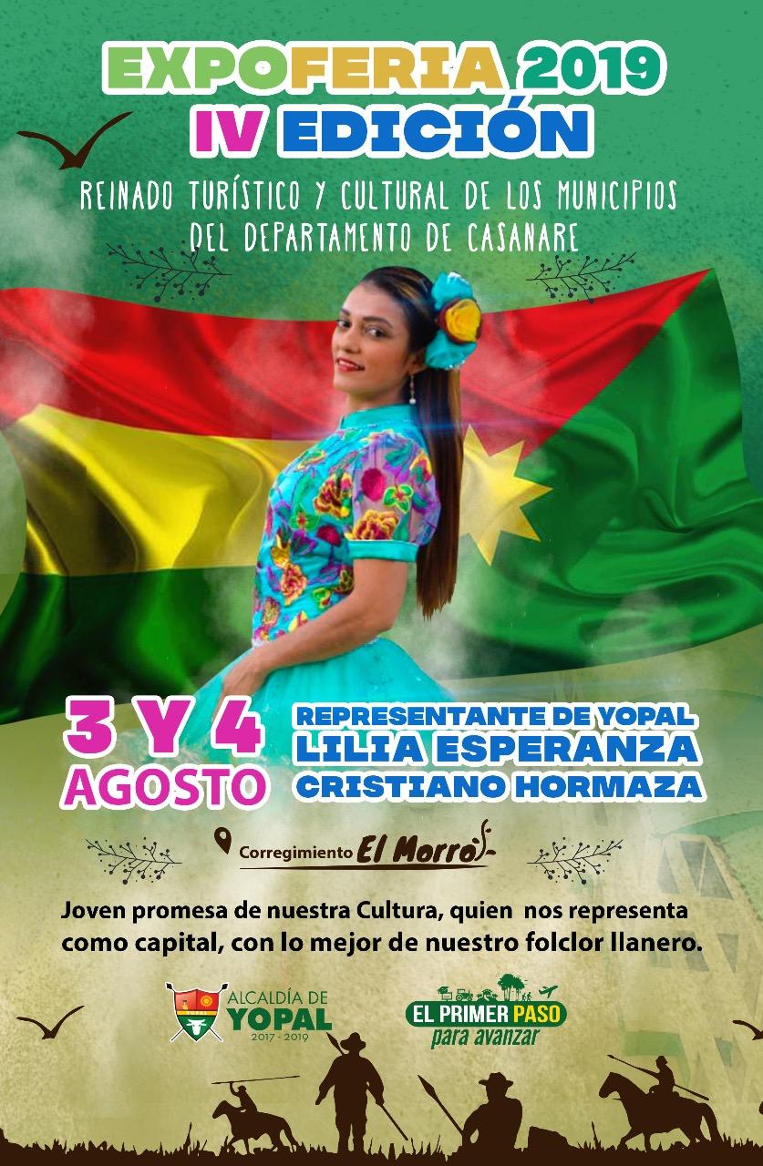Photo of IV Expoferia 2019 este fin se semana: El Morro los espera