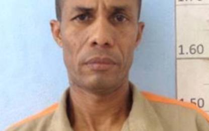 En Yopal, 31 años de cárcel por feminicidio