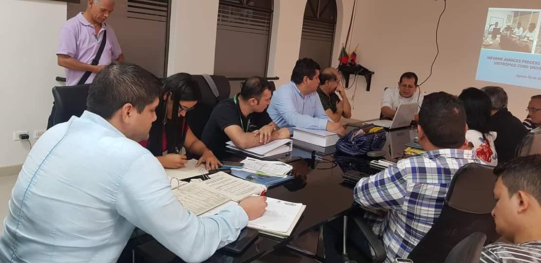 Photo of Unitrópico en busca de ser universidad pública