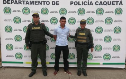 En Yopal, 10 años de cárcel por lesiones con ácido