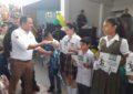 Niños de diferentes Instituciones Educativas de Yopal, se graduaron en Prevención DARE