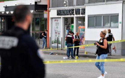 Un muerto y ocho heridos en ataque con arma blanca en Lyon, Francia
