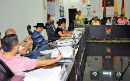 Proyecto para fortalecer el fondo de seguridad y mantenimiento del parque de las aguas, fue aprobado en el Concejo