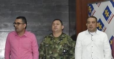 Photo of Con miras a las elecciones de octubre de 2019, en Aguazul se integró Comisión de Seguimiento Electoral