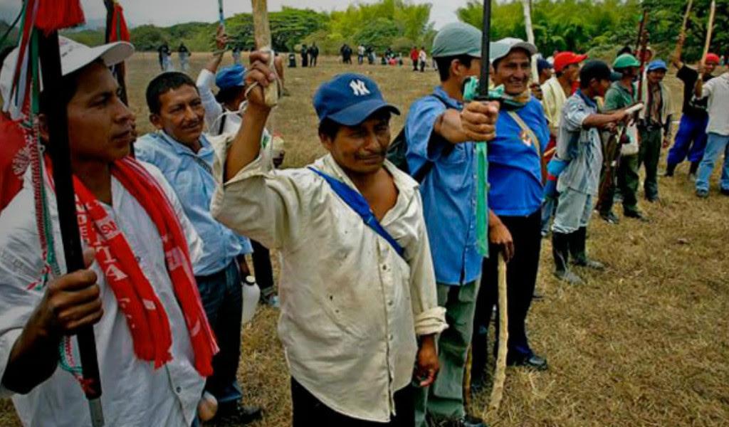 Photo of Comunero indígena fue asesinado en Caloto, Cauca