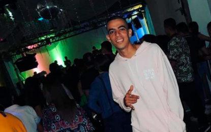Condenan a rapero que confesó crimen en una canción