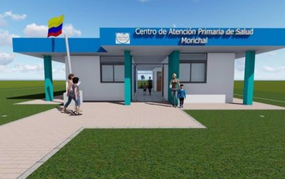 Comunidad de Santa Fe de Morichal tendrá nuevo centro de salud