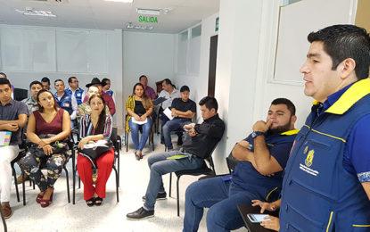 Consejo de Gestión del Riesgo toma medidas preventivas en áreas críticas de Casanare